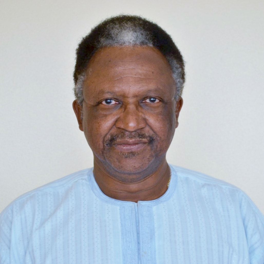 Dr. Osagie E. Ehanire