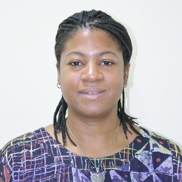 Mrs Hannatu Gentles
