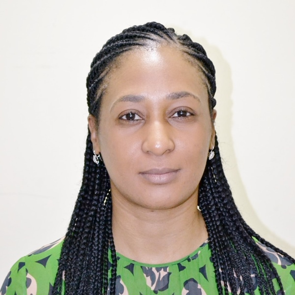 Mrs Gloria Atta