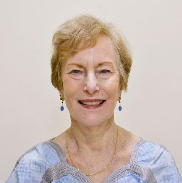 OBITUARY – Prof. Jean Frances Herskovits Corry (May 1935 – February 2019)