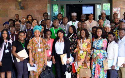 TY Danjuma Foundation Trains Over 100 NGOs in Nigeria