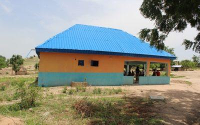 Improving maternal and child health in Yakoko, Taraba State