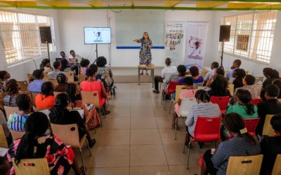 Promoting Quality Teaching in the 21st Century through Teachers' Training