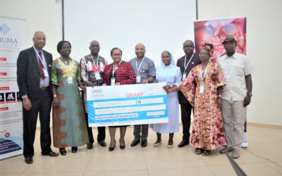 Continuing a Decade-Long Support for Quality Health and Education in Nigeria