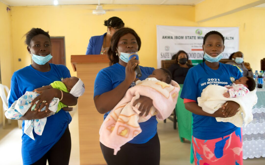 Reducing Maternal and Child Mortality in Nigeria